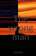 The wrong man by Cilia456
