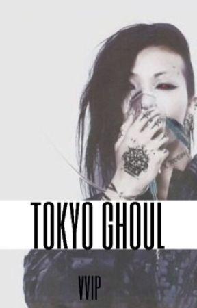Tokyo Ghoul oneshots/boyfriend (girlfriend) scenarios by HimeSama-
