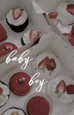 Baby Boy || Yoonseok by perfectseok