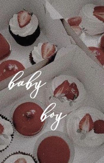 Baby Boy || Yoonseok