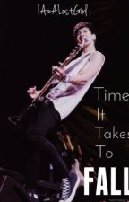 Time It Takes To Fall (5SOS fan fic) by olivegardenmgc