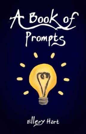 A Book of Prompts by ElleryHart