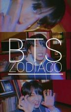 Bts Zodiaco 1  /Terminada/ by SmallPain