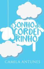 O Sonho do Cordeirinho by Camila-Antunes