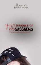 The Journal of Sassaeng by dhyxan