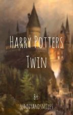 Harry Potters Twin | a Harry Potter fanfic by sunnyandsmiles