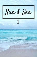 Sun and Sea -Apolo- [1] by mxroybm