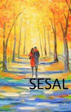 SESAL (CERPEN) by SophieAntoni