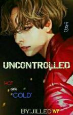 Uncontrolled ΔON~HOLDΔ by jilled
