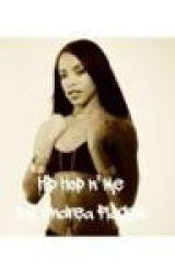 Hip Hop n' Me by DarkieParadise