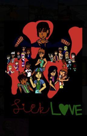 Sick Love by RubenBaca