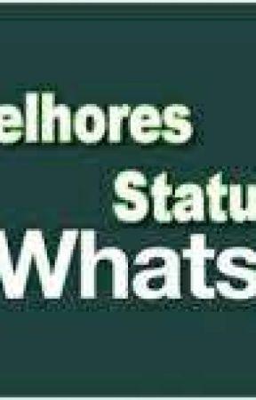 Frases Para Whatsapp Status Engraçados 1 Wattpad