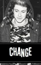 Change [Niall Horan] by GiveMeNiallHoran