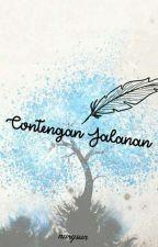 Contengan Jalanan by Nurysun_