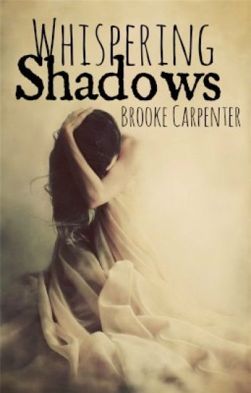 Whispering Shadows (Whispers #1)