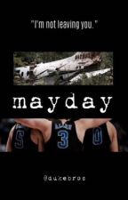 •mayday•  by dukewolfies
