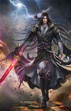 Martial God Asura by RenjieO___O