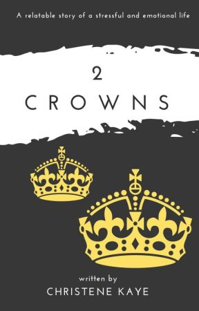 2 Crowns by christenekaye