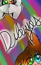 Dibujos :3 Qliados >w< by Laftion_15