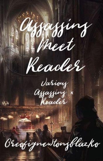 Assassins meet reader (Various Assassins x Reader)