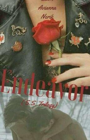 Endeavor (S.S. Trilogy) by British-1D-Irish