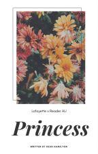 Princess  by Dear-Hamilton
