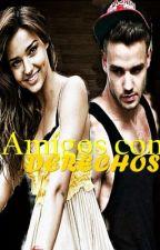 Amigos Con Derecho {L.P} by XxXPsychoXxX