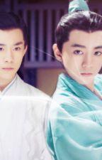 [Khải Thiên] Huyết Lệ Châu by Jackson_key