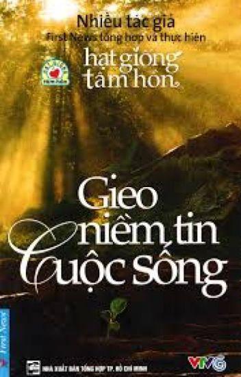 Đọc Truyện Gieo niềm tin cuộc sống - TruyenFun.Com