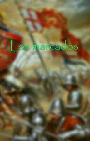 Los marcados by MarcosGalvan5