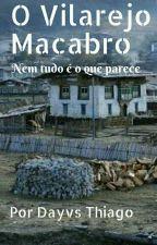 Village Gold- O Vilarejo Macabro by DayvsThiago