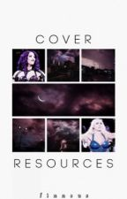 COVER RESOURCES by finnsus