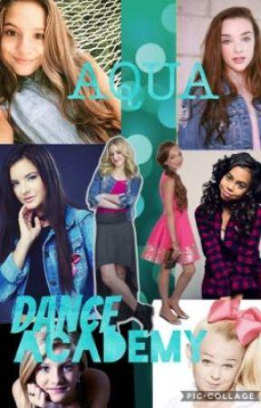 Aqua Dance Academy by AlexiaCoston