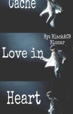 Cache Love in Heart by DeunKm