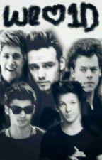 Change My Mind\\One Direction by GinaMalik662