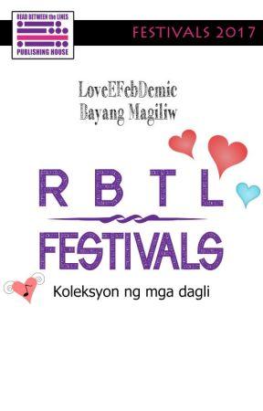 RBTL Festivals flash fiction by RBtL_pub_house