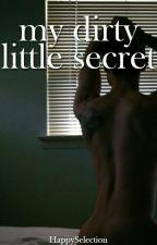 My dirty little Secret [Tardy] by HappySelection