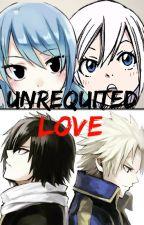 Unrequited Love ( RoVia / StingLi ) by OMLjuvia