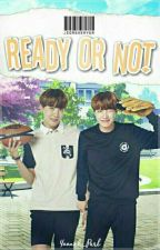 Ready Or Not 》BTS J-HOPE FF (ON HOLD) by Yoonah_Park