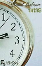 Eternal Balance: Time by XforDays