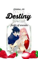 Destiny  {END} by Chindyta473