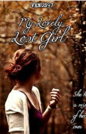 My Lovely Lost Girl- A Peter Pan{Robbie Kay} Fanfic