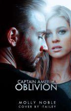 Capitán América: Oblivion [2] by mxllyinwonderland