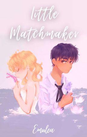 Little Matchmaker  (Talenny) by Emulea