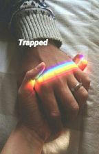Trapped ⚝ by -mycottae-