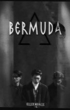 BERMUDA TRIANGLE by killerwhalle