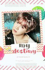 my destiny ❀ j.hs by SiyoonieAnj17