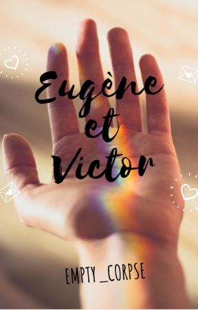 Eugène et Victor by Empty_Corpse