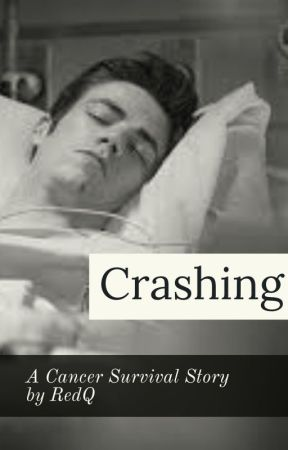Crashing: A Cancer Survival Story (Barry Allen: The Flash) by RedQ051