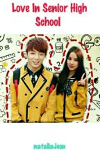 [EunKook] Love In Senior High School by nataliaJeon